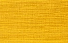 Cottonbaby Ledikantlaken Soft Okergeel  120 x 150 cm