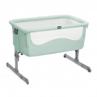 Chicco Next 2 Me Dusty Green