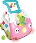 Infantino Senso´ 3 In 1 Discovery Car Pink