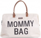 Childhome Mommy Bag Groot Ecru