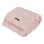Little Dutch Deken Sprinkles Pink   110 x 140 cm