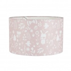 Little Dutch Hanglamp Adventure Pink