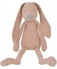 Happy Horse Rabbit Richie Linen Pink 41 cm