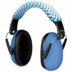 Alecto Gehoorbeschermer Blauw