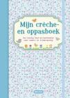 Deltas Mijn Crèche En Oppasboek Blauw