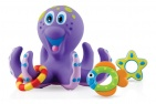 Nûby Drijvende Octopus