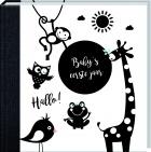 Imagebooks Hello Baby's Eerste Jaar