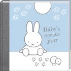 Interstat Baby's Eerste Jaar blauw