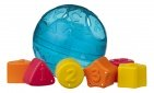 Playgro Roll And Sort Ball