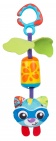 Playgro Cheecky Chime Rocky Racoon