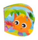 Playgro Splashing Fun Friends Bath Book