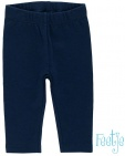 Feetje Legging Uni Fleece Marine