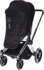 Cybex Priam Muskietennet Black