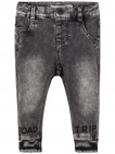Name It Broek Romeo Dark Grey Denim