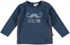 Babylook T-Shirt Man Dark Denim