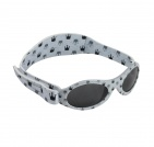 Baby Banz Grey Crown