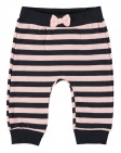Babylook Broek Stripes Total Eclipse