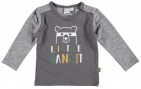 Babylook T-Shirt Bandit Iron Gate