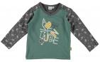 Babylook T-Shirt Adventure Bush