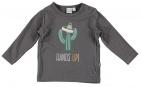 Babylook T-Shirt Hands Up Iron Gate
