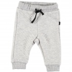 Babylook Broek Stitch Grey