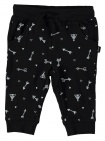 Babylook Broek Arrow Black