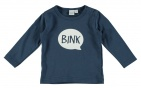 Babylook T-Shirt Bink Dark Denim
