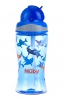 Nuby Flip-It Beker Haai 360ml