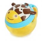 Skip Hop Snack Cup Giraffe