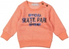 Dirkje Trui Skate Faded Orange