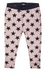 Beebielove Legging Stars Pink