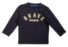 Beebielove T-Shirt Brave Anthracite