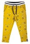 Beebielove Broek Bears Yellow