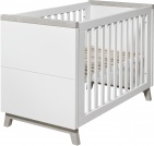 Ledikant 70 x 140 Incl. Juniorzijden Artic