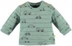 Babyface Sweatshirt Cars Mint Melee