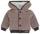 Noppies Vest Knit Trinidad Charcoal