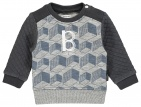Noppies Sweater Tracy Charcoal