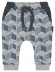 Noppies Broek Torrance Indigo Blue