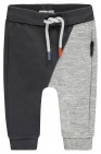 Noppies Broek Torrington Charcoal