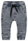 Noppies Broek Vik Grey Overdyed