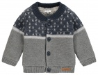 Noppies Vest Knit Victoria Navy