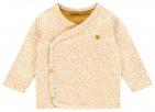 Noppies T-Shirt Hannah Honey Yellow