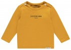 Noppies T-Shirt Hester Honey Yellow