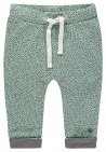 Noppies Broek Kirsten Grey Mint