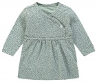 Noppies Jurk Mattie Grey Mint