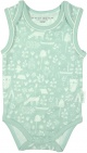 Little Dutch Romper Adventure Mint