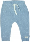 Little Dutch Broek Speckle Blue