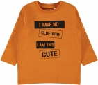 Name It T-Shirt Napin Autumn Maple