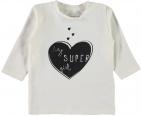 Name It T-Shirt Otella Snow White