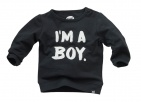 Z8 T-Shirt Nander Boy Anthracite